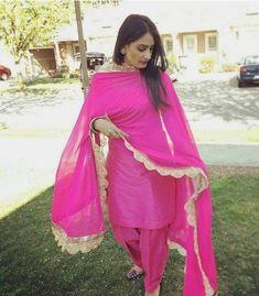 Designer Indian Pakistani dress party wear dress Indian Lengha Pakistani lengha Pakistani suit - New Ideas Punjabi Salwar Suits, Patiala Salwar Suits, Punjabi Dress, Designer Punjabi Suits, Pakistani Suits, Indian Designer Wear, Patiala Dress, Phulkari Suit, Punjabi Girls