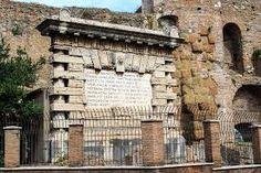 Image result for servian portas Rome