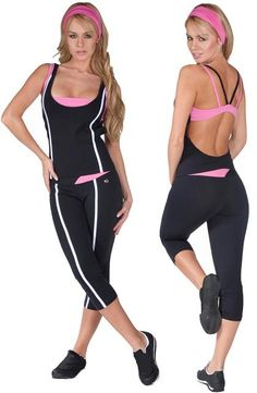 2b46506ad49 Women s fitness activewear workout clothes exercise clothing