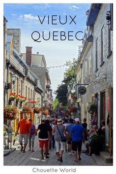 Coup de coeur pour le Vieux Quebec ! #quebec #canada #quebeccity #champlain Quebec Montreal, Quebec City, North And South, Canada Travel, Canada Trip, Le Petit Champlain, Yukon Territory, Canada Eh, Blog Voyage