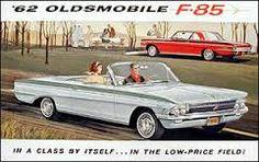 oldsmobile cutlass f85 1961 - Google-søk
