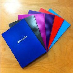 Nuevos cuadernos sociales de QDQ Media #bedigital #ActivaInternet
