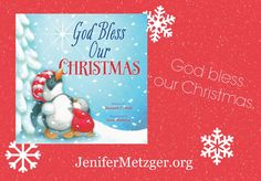 Jenifer Metzger - Sweet Blessings: God Bless Our Christmas
