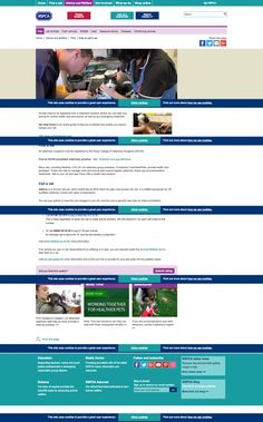 All Things Canine  Dog Website Of The Week  The RSPCA  02/16/2017 Dog Website Of The Week The RSPCA  This weeks dog site of the week is the www.rspca.org.uk.  This site isnt only about neglected animals (although thats covered) there are sections on rehoming and adoption advice and welfare and an online shop  The adoption section showcases many dogs looking for homes. I searched dogs in Dorset and the list returned 150 dogs in that region. Check it out http://ift.tt/2lOxvZA  The advice and…