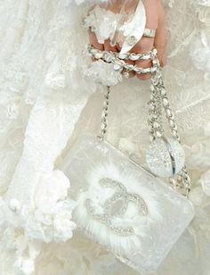 Chanel Bag - GlamyMe