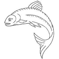 Pattern Detail | Realistic Fish | Needlecrafter