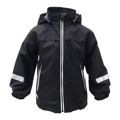 Lasten takki - Remu välikausitakki