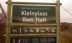 Kleinplaas Dam Trail | Redhill | Cape Hike