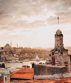İstanbul by ahmet.erdem