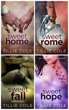 Just Me and My Kindle: Sweet Soul (Sweet Home #4 / Carillo Brothers #3) by Tillie Cole Cover Reveal!