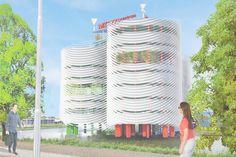 burowit | ontwerp buro | architectuur - MKBZZP
