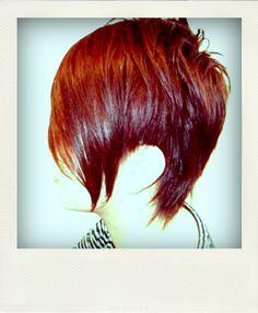 ウイメンズ ニュアンスヘア|ネオ テクノポップ WOMENS : NUANCE HAIR Neo Techno-pop