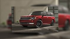 The 2016 #Ford_Flex_Limited 3.5L EcoBoost is a mix of crossover and wagon. Living by its namesake the Flex really is flexible and… #Gadgets
