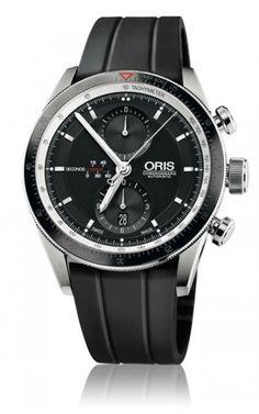 da8a0a37d76 Oris Artix GT - Oris Artix GT Chronograph 01 674 7661 4174-07 4 22
