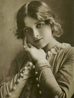 GRANDES ACTORES Y ACTRICES de Hollywood: Gladys Cooper ...