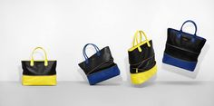 Longchamp 2.0   SS15 Collection   www.longchamp.com