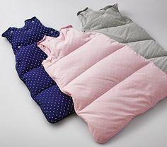 SleepSack® by HALO®, HALO® SleepSack® & Sleep Sacks   Pottery Barn ...