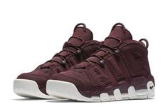 new style 05347 42474 Preview  Nike Air More Uptempo