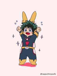 """Dona Choco no Twitter: """"Thank you for saving me HERO [please protect the Midoriyas at all cost 🙏]… """" ."""
