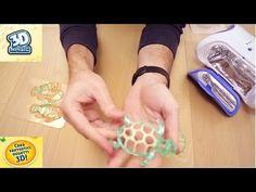 Laboratorio 3D Grandi Giochi 3D Magic per creare di tutto! - YouTube