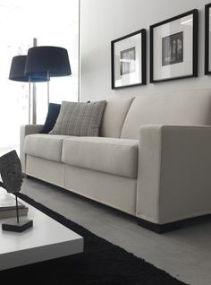 Sofa Table Clarke sofa and sofa bed by Milano Bedding New sofa beds Pinterest