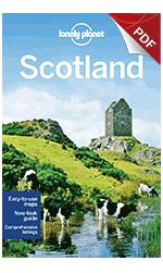 """eBook Travel Guides and PDF Chapters from Lonely Planet: Scotland - """"Edinburgh"""" (PDF Chapter) Lonely Planet..."""