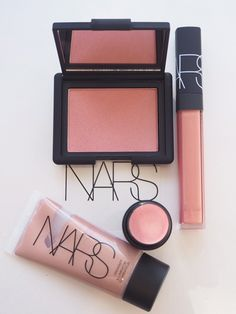 NARS Jetsetter Orgasm Face Set Beauty & Personal Care : makeup  http://amzn.to/2kWGq9s
