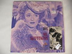 Mr. Skeffington.  Great Bette Davis movie!