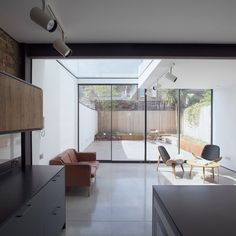 View Full Picture Gallery Of 2A Sewdley Street Schöne Hintern, London,  England, Architekten