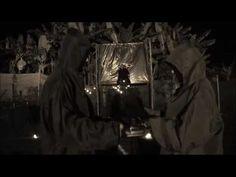 escalofriante ceremonia final para pactar con el diablo  CEREMONIA FINAL...