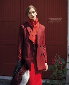 Hommage à Alex Zatz for Ladies Magazine