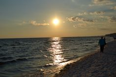 How about a walk on the white beaches at the Breakers? #visitflorida