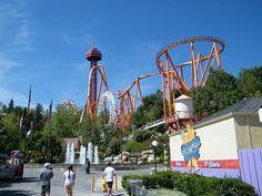 Six Flags Magic Mountain (California)