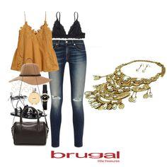 El #outfit del día