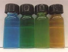 Il piacere di sapere che: Nanoparticelle esploratori intestinali