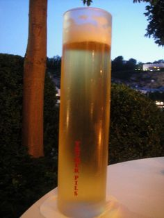 Trumer Pils, Salzburg Austria Salzburg Austria, Drink Beer, Pint Glass, Tableware, Places, Dinnerware, Beer Glassware, Tablewares, Dishes