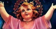rostro divino nino jesus praga colombia manos arriba