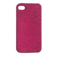 Glitter case for iPhone by jcrew? yes please