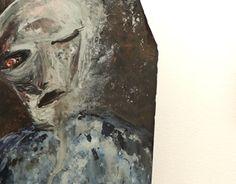 Working On Myself, Airbrush, New Work, Behance, Fine Art, Gallery, Check, Painting, Air Brush Machine