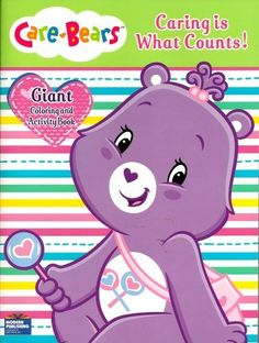 care bears coloring activity book d by bendon publishing 599 coloring activity book coloring activity book pinterest