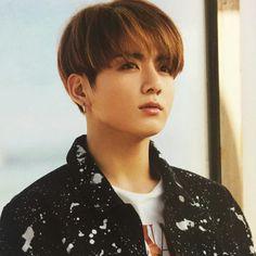 OMG!! Is really Jeon jungkook? *0*