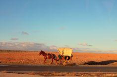 Carretera Marrakech