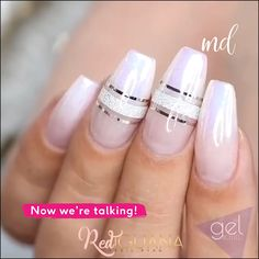 These stunning nail design ideas are definitely worth a try Credits red iguana # Pedicure Nails, Diy Nails, Swag Nails, Cute Nails, Pretty Nails, Manicure, Hallographic Nails, Red Acrylic Nails, Crackle Nails