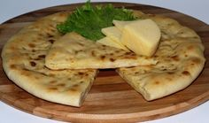 Ossetian pie with fresh chees easy recipes for two