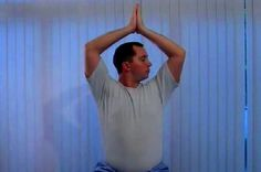 GENIÁLNA rada od lekára. Trápi vás bolesť krčnej chrbtice? Urobte tento cvik a bolesť je preč pomohol už tisícom ľuďom - chillin.sk Back Pain, Health Fitness, Exercise, Mens Tops, Russian Recipes, Abandoned Buildings, Sports, Anatomy, Hs Sports