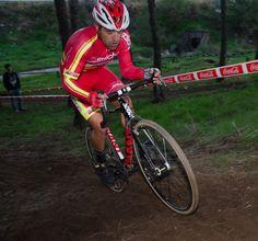 Presentación del equipo Bicicletas Salchi-Bobruc Oil para la temporada 2014-15 de ciclocross