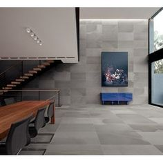 BellaVia Porcelain Ceramic Marble Tiles and Mosaics Marne Base Chiaro 12x24 Rectified