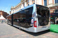 Afficher l'image d'origine Toulouse, Mode Of Transport, Transportation, Innovation, Future, Ideas, Design, Future Tense
