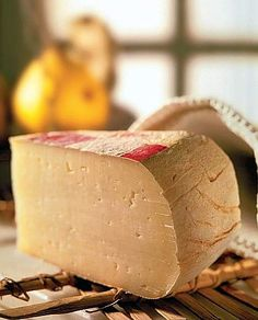 BRA is a cheese produced at least with 90% of cow's milk, but it may contains also milk from sheeps and goats. It takes its name from the small city of Bra (Cuneo) in Piedmont which in the past was the eldest cheese market #food