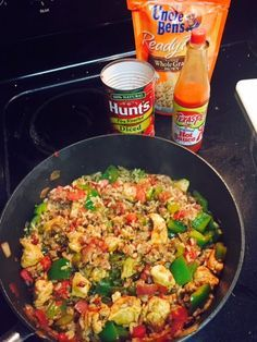 Honeybee Homemaker: Jambalaya 21 Day Fix approved  Clean Eating